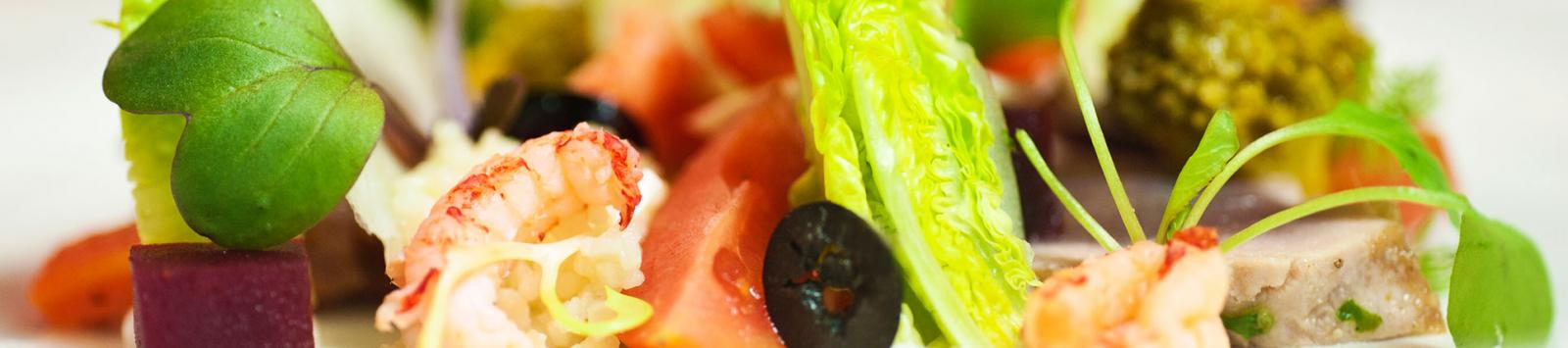 Salade-close-up